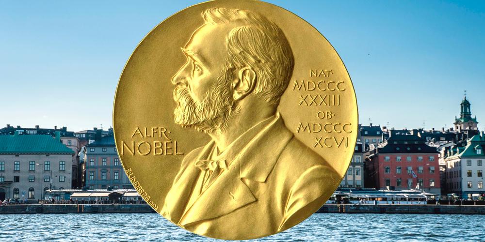 Ganar el premio nobel en más de una ocasión
