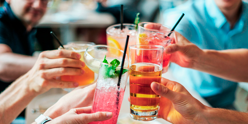 cuánto dura el alcohol en sangre, orina y aliento