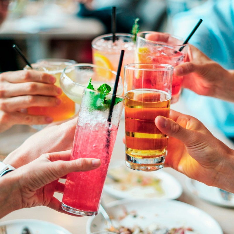 Cuánto tiempo tarda el alcohol en desaparecer de la sangre, orina y respiración