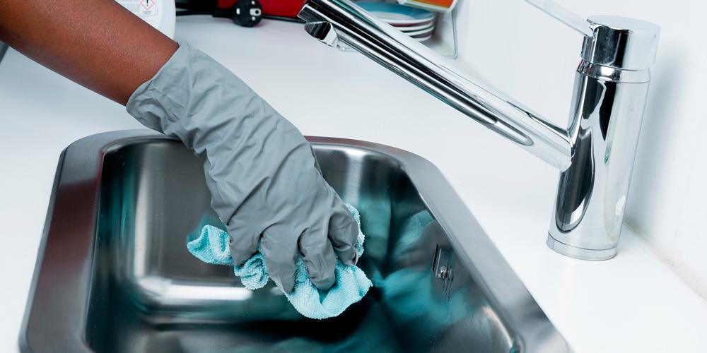 trucos caseros para limpiar la casa