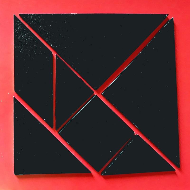 Por qué podemos aprender matemáticas con el tangram