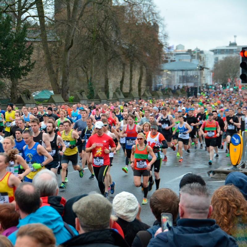 Cuáles son los maratones más importantes del mundo. Grandes Maratones Mundiales