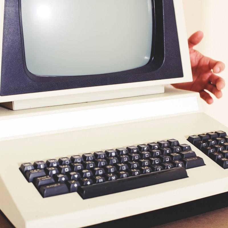 Quién inventó el ordenador personal. Inventos que cambiaron la historia