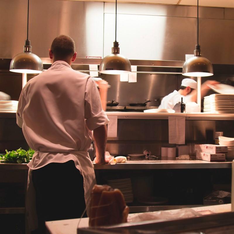 Cuáles son las 10 mejores escuelas de gastronomía del mundo