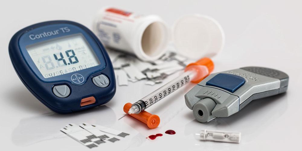 Qué es la insulina