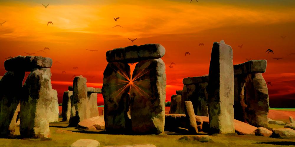preguntas y respuestas de la prehistoria