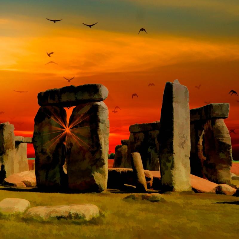 16 preguntas sobre la Prehistoria con sus respuestas. Test para niños y mayores