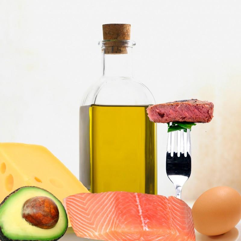 Qué es la dieta cetogénica. Lo bueno y lo malo de la dieta baja en carbohidratos y alta en grasas