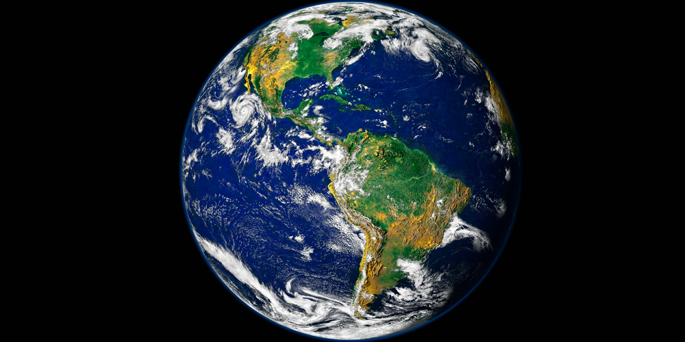 Curiosidades de la Tierra