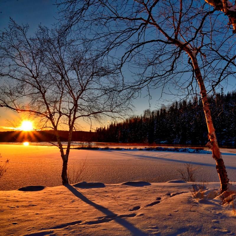 Qué es el solsticio de invierno. Cuándo es el día más corto y la noche más larga de todo el año