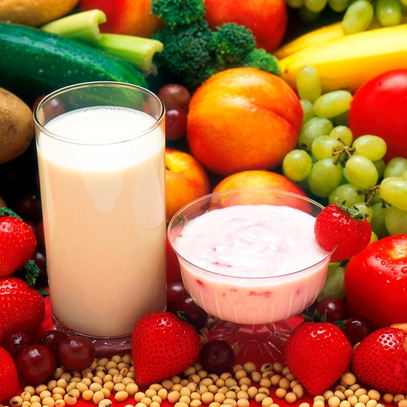 Menús semanales de dieta DASH saludables y nutritivos