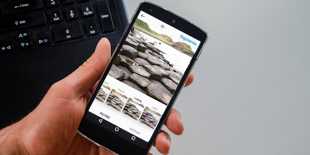 los mejores filtros de instagram