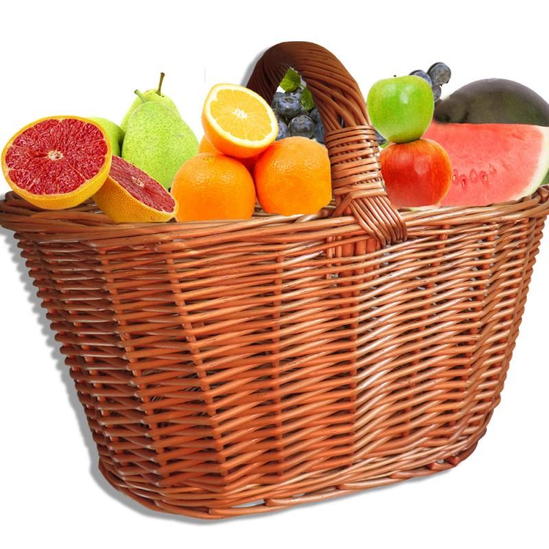 Cuáles son las mejores frutas para perder peso