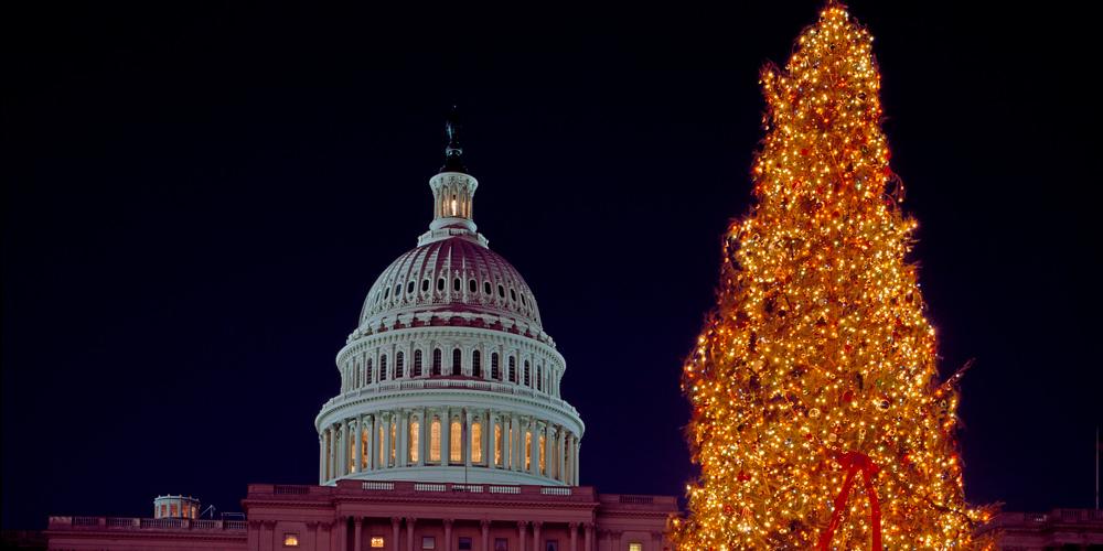 Fotos De La Navidad En Estados Unidos.Como Se Celebra La Navidad Y Fin De Ano En Estados Unidos