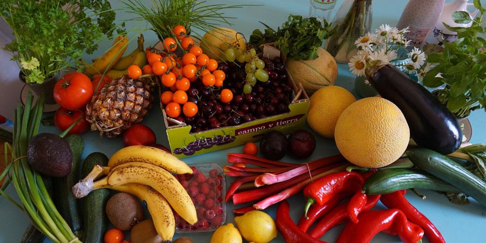 Qué es la dieta DASH