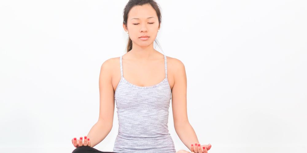 relajación muscular progresiva para acabar con el estrés