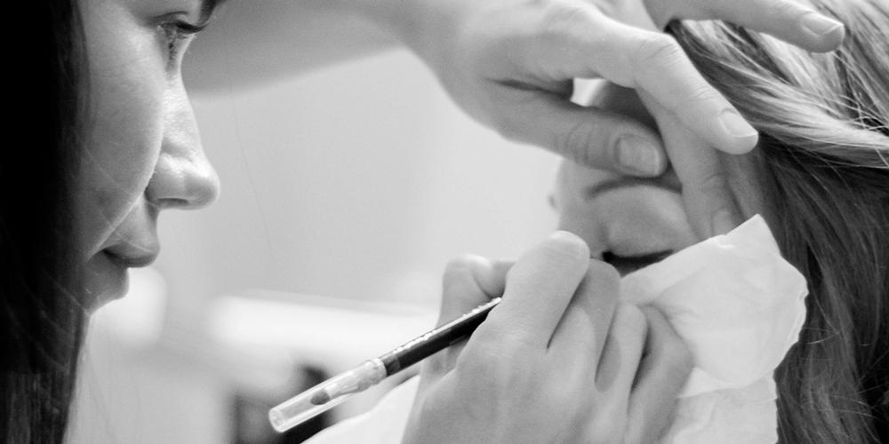 Trucos de maquillaje profesional