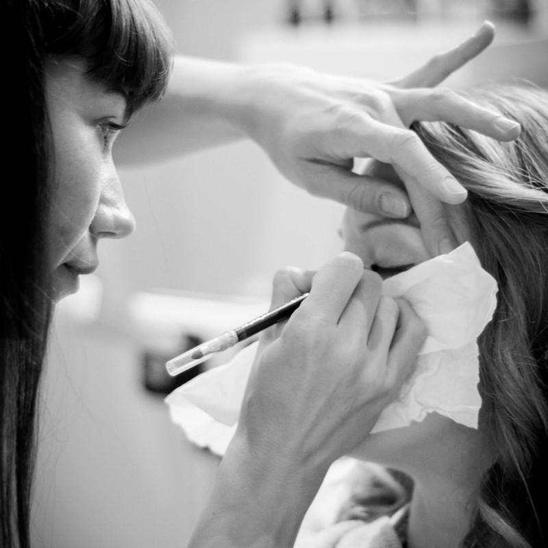 Qué trucos de maquillaje utilizan los profesionales