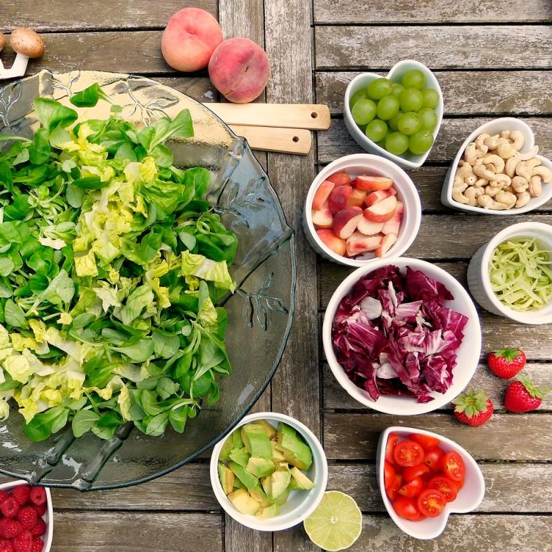 Por qué la dieta DASH ayuda a controlar la hipertensión arterial