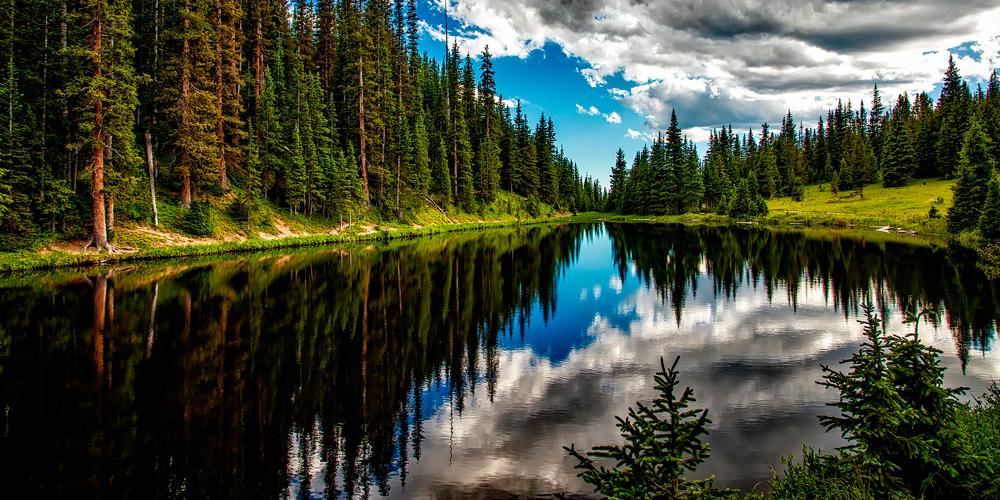 lagos más grandes de la tierra