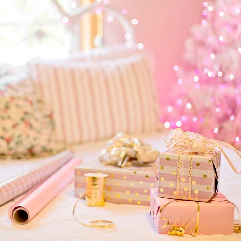 Cómo envolver regalos de Navidad. Ideas diferentes y creativas