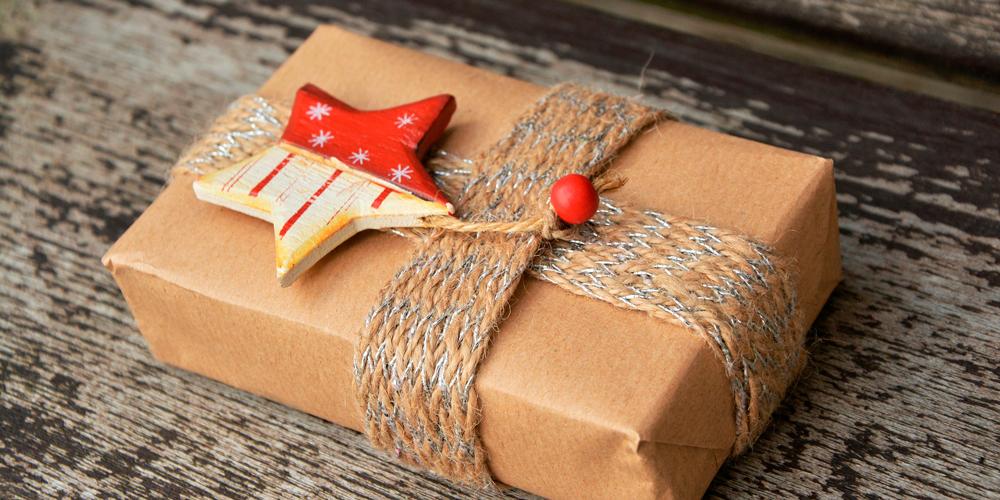 envolver regalos de navidad de forma fácil