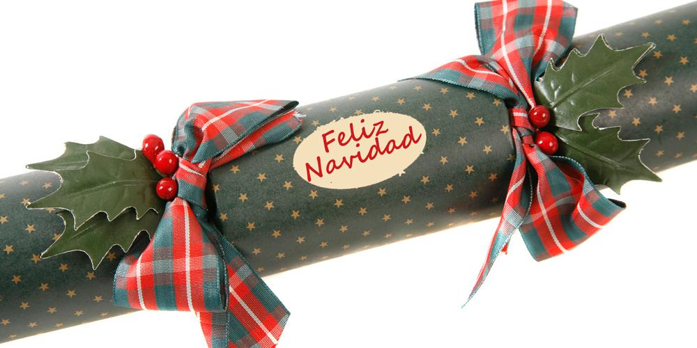 Ideas para envolver los regalos para Navidad