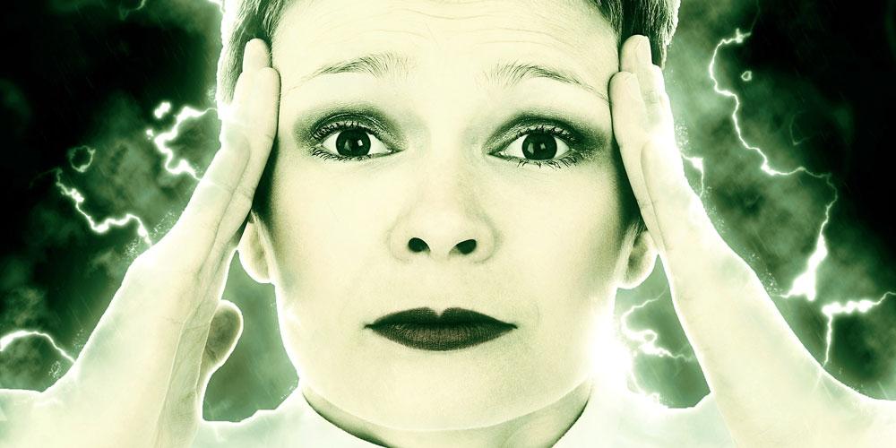 Jaqueca, cefalea y dolor de cabeza