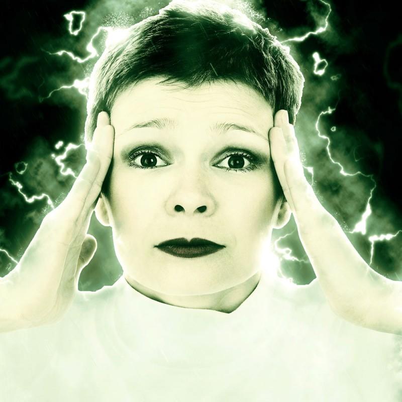 Qué es una jaqueca o cefalea y por qué se producen. Dolores de cabeza