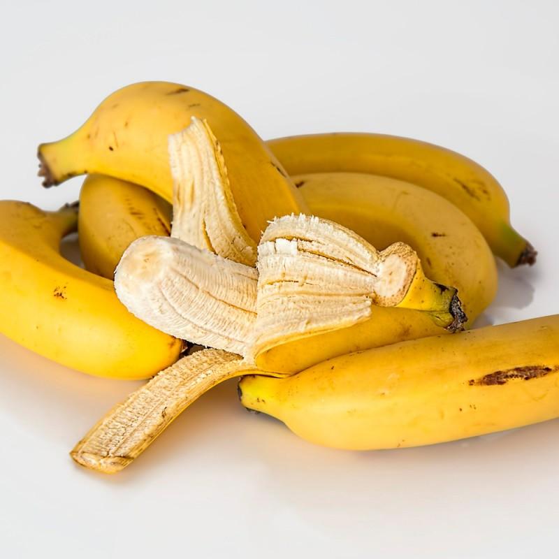 Qué alimentos son ricos en potasio y por qué es necesario para tener buena salud