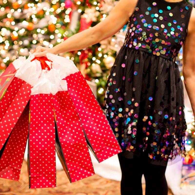 Cómo controlar la economía casera en Navidad