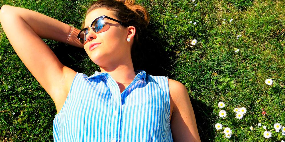 Tener la vitamina D baja. Deficiencia de vitamina D