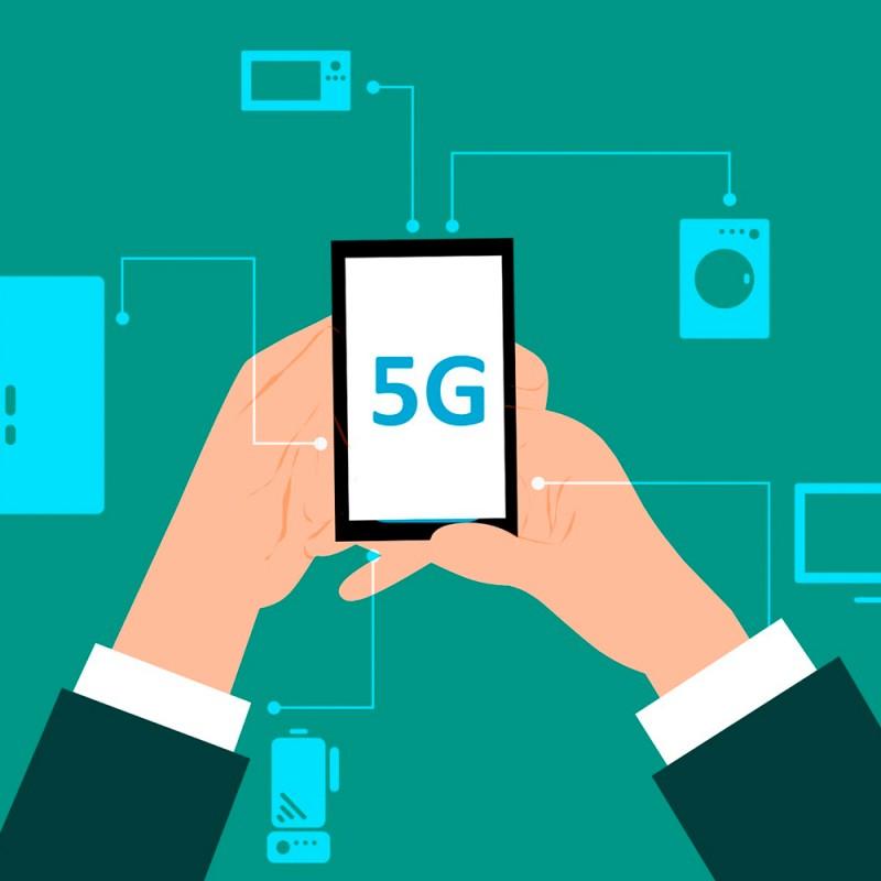 Qué es la tecnología 5G en móviles. Preguntas y respuestas sobre  el futuro de las telecomunicaciones