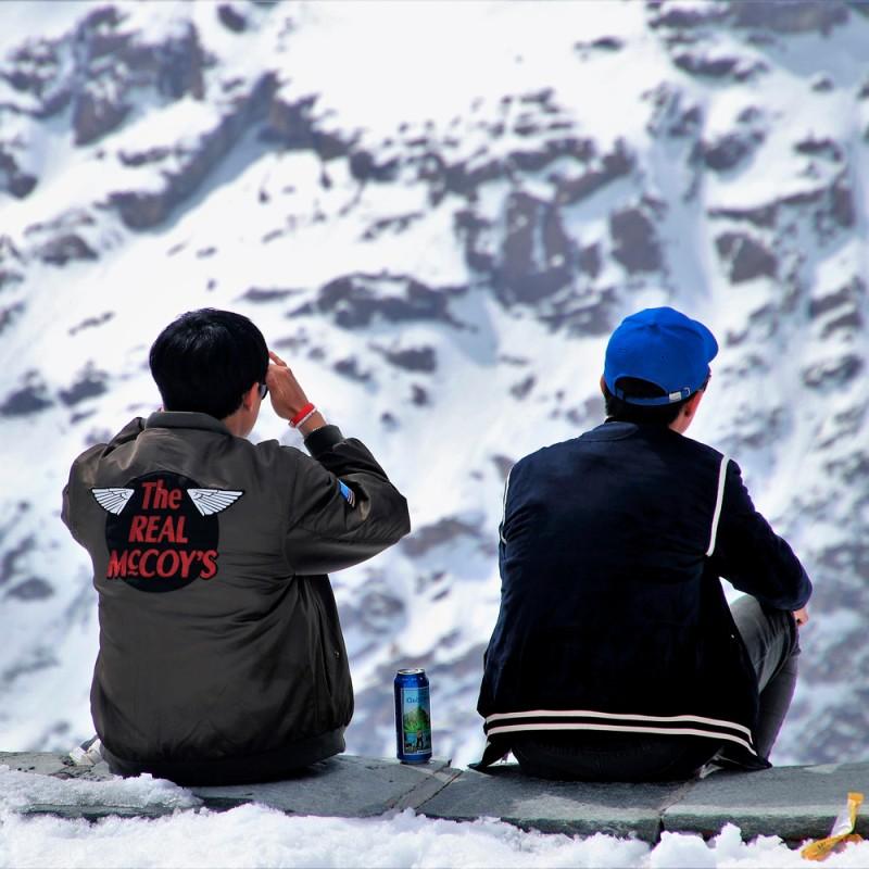 Cuál es el peligro de beber alcohol cuando hace frío para entrar en calor